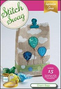 #152 - Stitch Swag - Charm Bags ~
