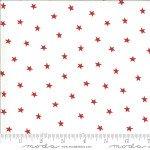 Moda Roselyn Scattered Star 14914-11 Cream