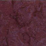 Batik 1895-515 Rum-Raisin HOffman Batiks
