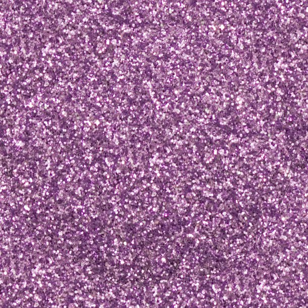 Heat Transfer Vinyl -  Glitter Flake Lavender 12 x 20 `