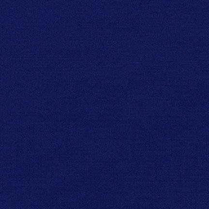 Kona Cotton Solid K001-140  Nightfall Robert Kaufman '