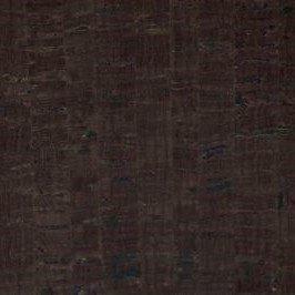 Cork Fabric Espresso '