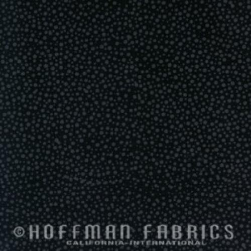 Batik 885-494-Raven Dots Hoffman Balik '