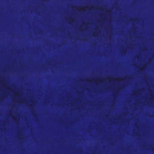 1895-17 Cobalt Hoffman Batik `