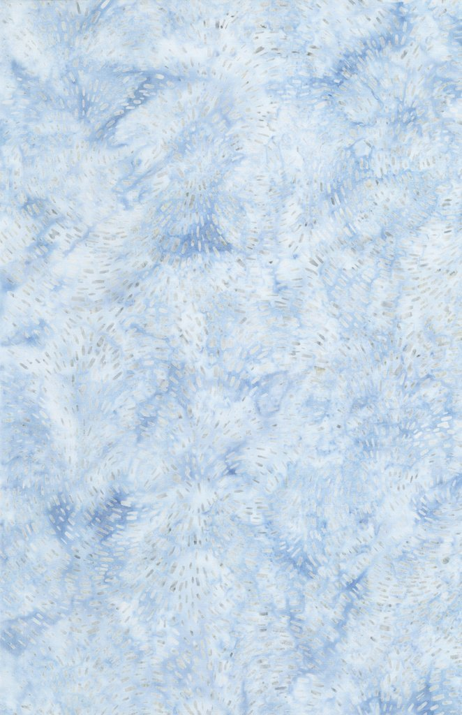 Batik Tonga B4550 Sky Timeless Treasures `
