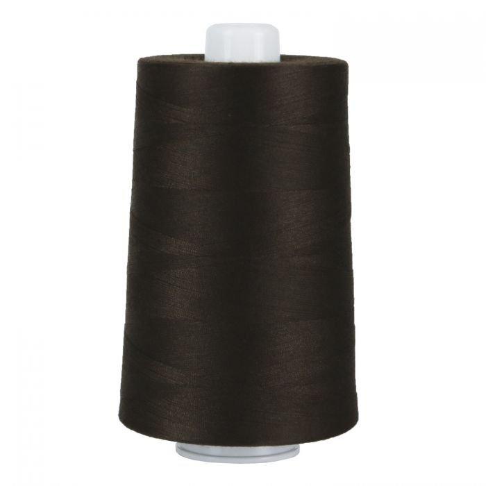 OMNI 3038 Black Walnut Cone 40 Wt Superior Threads '