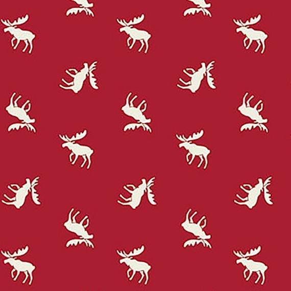 Camelot Fabrics CAM21172103B-1 Hudson Flannel `