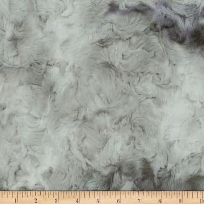 Shannon Fabrics Luxe Cuddle Galaxy Birch Minky LCGALAXY `