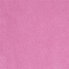 Michael Miller Fabrics It's A Gril Thing Cozy Solid Minky CZ0000-Orch-D '