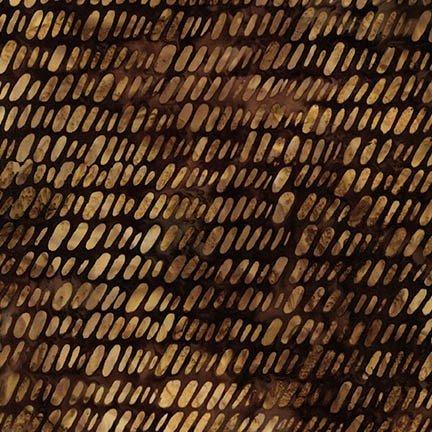 Batik Texture Study 4 AMD-17807-169 Earth Robert Kaufman Fabrics  '