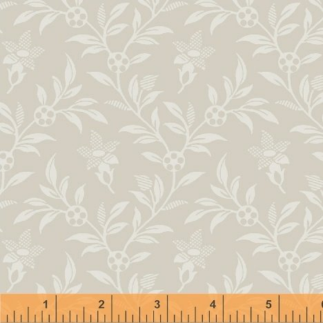 WIndham Fabrics A Touch of Gray 41196G-3 `