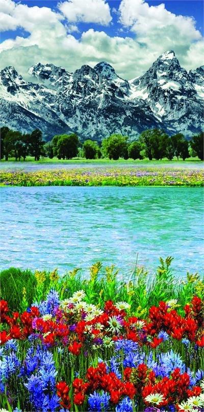 Hoffman Mountain Majesties `