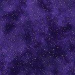 Kanvas New Hue Metallic 8673M-66  Purple/Gold Benatrex '