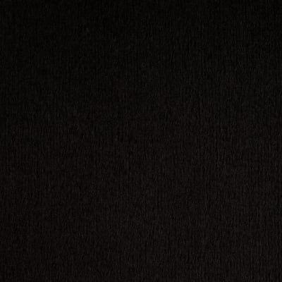 Solid Cuddle C3 - Black `