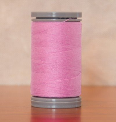 QS 60wt Perfect Cotton Plus 0125 Bubblegum  QST60-0125 '