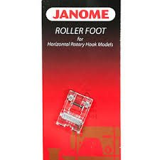 Janome Roller Foot `