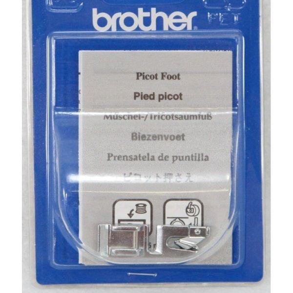 Brother Picot Foot SA149 `