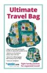 Ultimate Travel Bag Pattern By Annie PBA251 `
