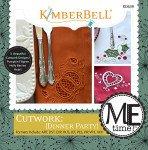 Kimberbell Machine Emb Time/Cutwork CD KD639 `