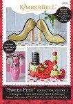 Kimberbell Sweet Feet Volume 1 CD KD559 `