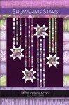 Showering Stars Quilt Pattern RPQP-SS117 `