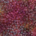 Batik Artful Earth AMD-17783-100 Maroon Robert Kaufman `