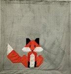 Hello Foxy Kit `
