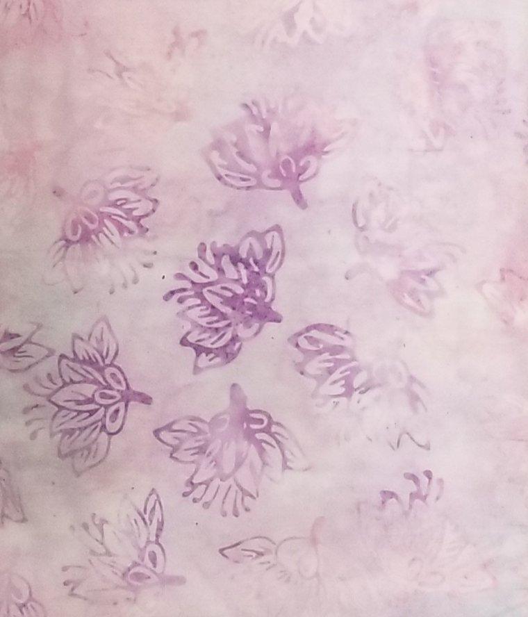 Anthology Batik 15376 Multi Sunset `