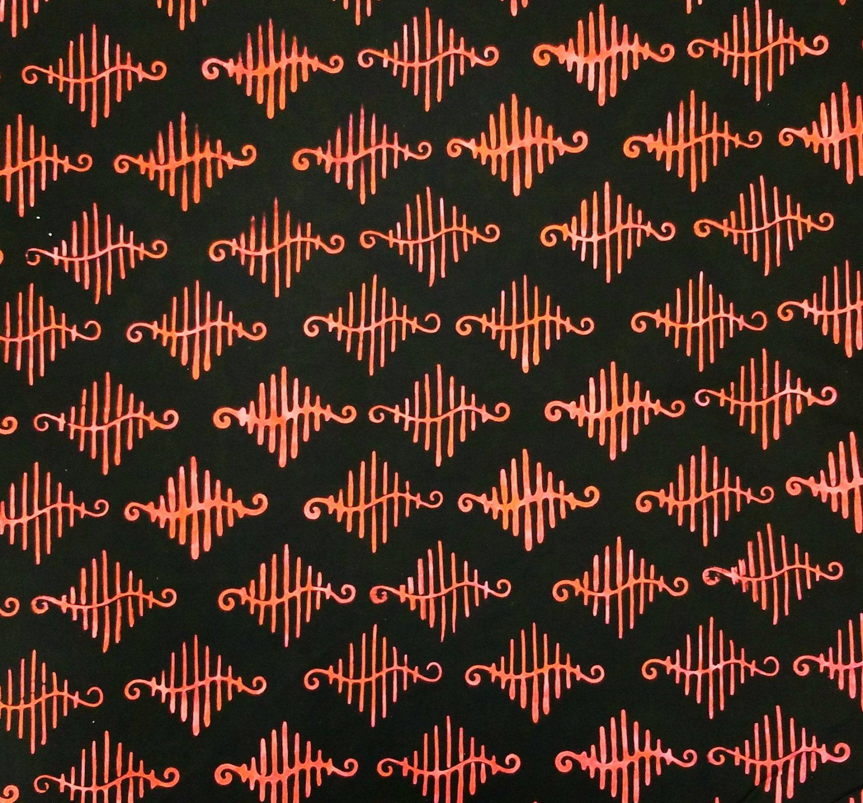 Cantik Batiks 1078 353 Swurvy Lines `