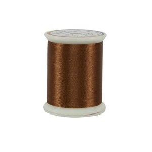 Magnifico # 2035 Rust Brown 500 yds '