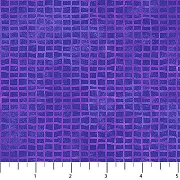 Northcott Ambience 20711-83 Violet `