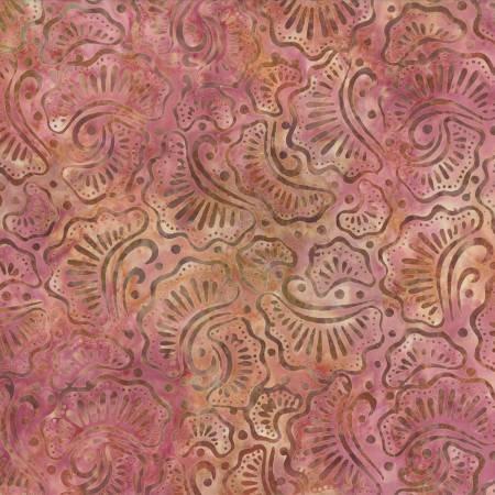Wilmington Batiks 22190-387 Batavian Batiks `