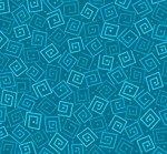 Quilting Treasures Harmony Flannel 24779QFLN Squares Deep Ocean `