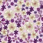 Kanvas Enchanted Full Bloom Orchid 8829M-26 Benartex  '