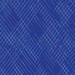 Kanvas Blue Brilliance Shimmer Dash Royal 8809P-54 Benatrex '