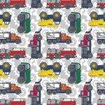 Camelot Fabrics Tonka Trucks CAM95060103-02 '