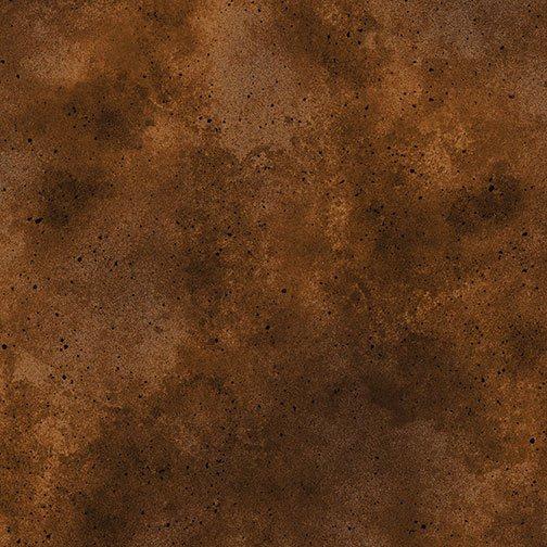 Kanvas New Hue Basics Chestnut 08673-72 Benartex '