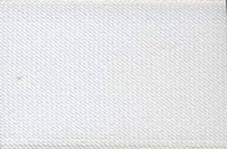 2 Elastic Belting- White `