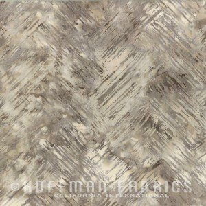 Batik Chevron Brush N2804-466 Fauna Hoffman Batiks '