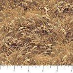 Northcott Naturscapes Pheasant Run 22705-14 Tan Grass '