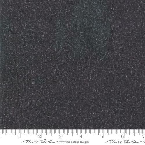 Grunge Glitter Black Dress 752106544116