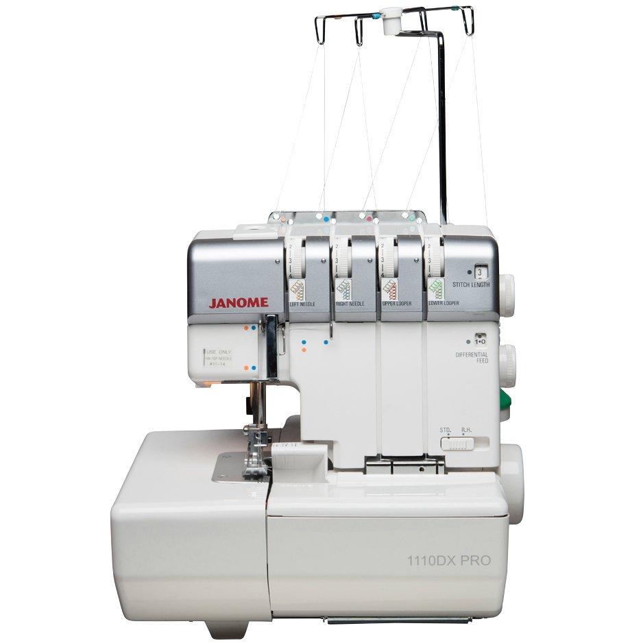Janome 1110DX Pro Serger