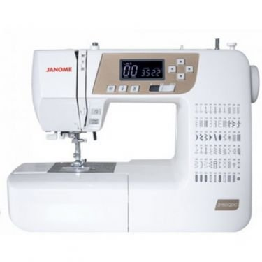 Janome 3160  Computerized Sewing Machine '