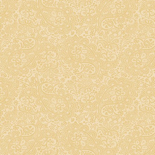 Benartex Torrington-Norwich Cream`