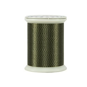 Twist 4012 Medium/Dark Olive 500 yds`