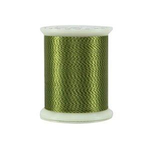 Twist 4030  Medium/Dark Apple Green 500 yds`