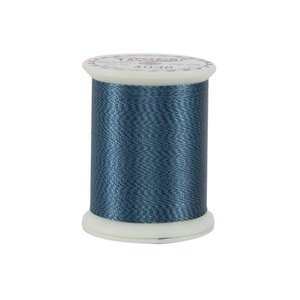 Twist 4038 Medium/Dark Dusty Teal 500 yds`