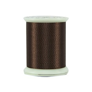 Twist 4055 Rust/Dark Brown 500 yds