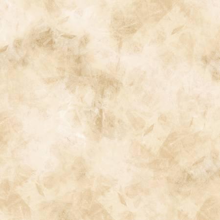 Wilmington Prints Essentials  Flannel 48777-111Tan Cracked Ice `