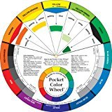 Pocket Color Wheel Mixing Guide =